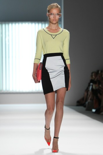 Milly by Michelle Smith RTW Spring 2013