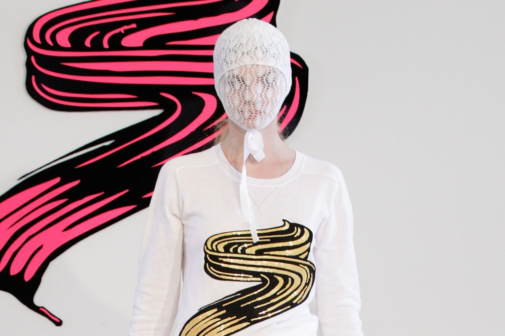 Sister by Sibling RTW Spring 2013