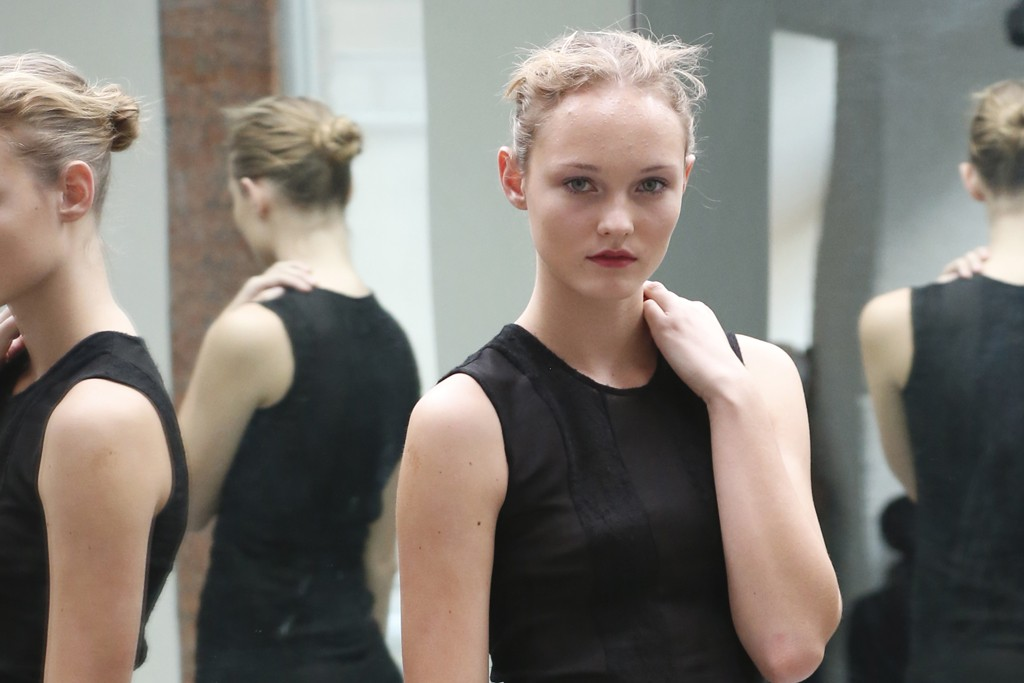 Tocca RTW Spring 2013