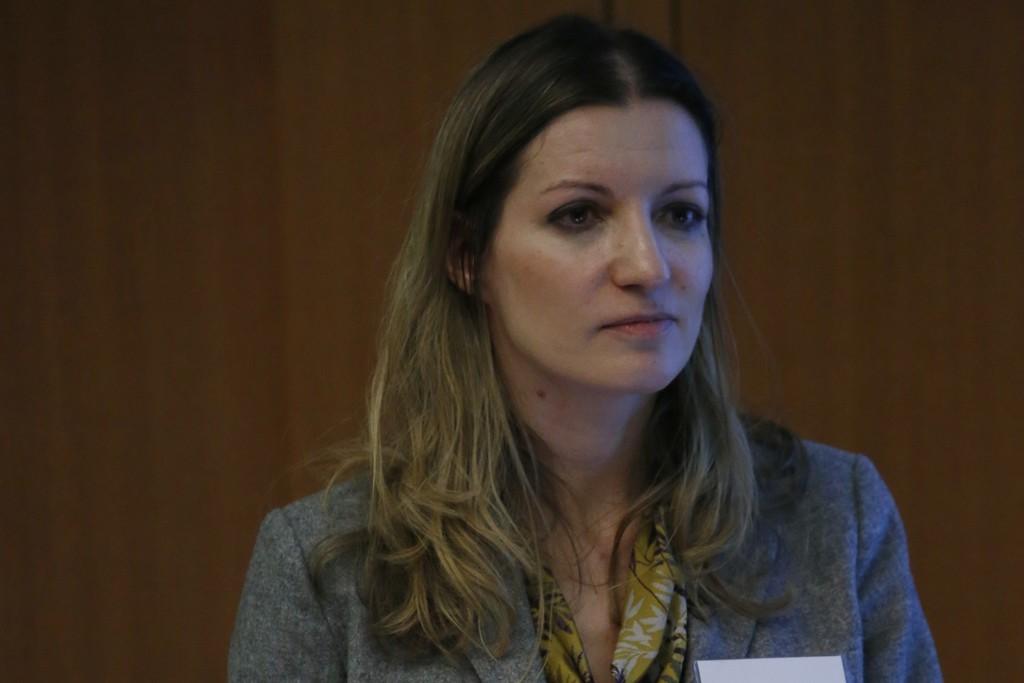 Gabriella Wortmann
