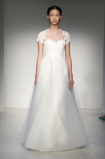 Christos Bridal Fall 2013