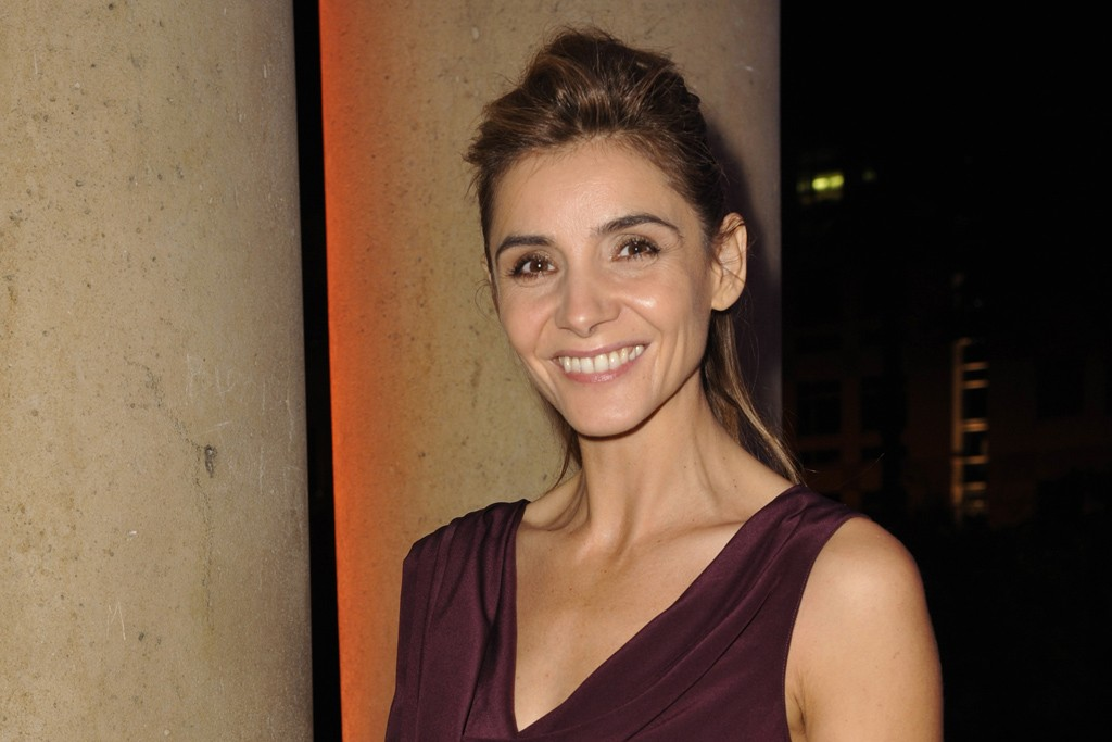 Clothilde Courau