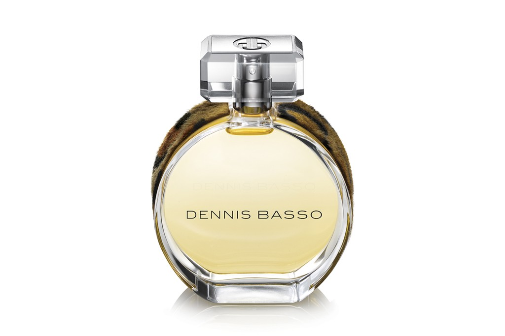 The Dennis Basso fragrance.