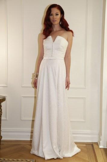 Fancy Bridal Fall 2013