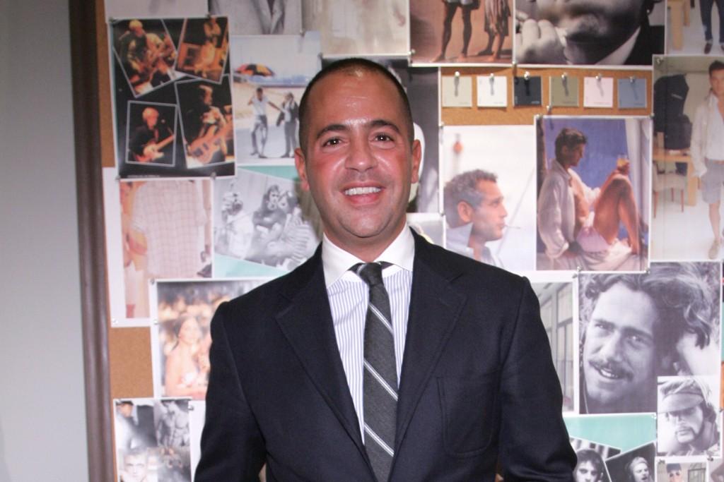 Tommy Fazio