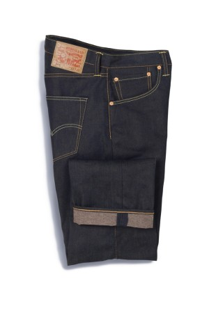 Ekocycle jeans by Levi's.