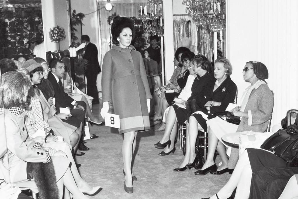 Valentino RTW Spring 1967