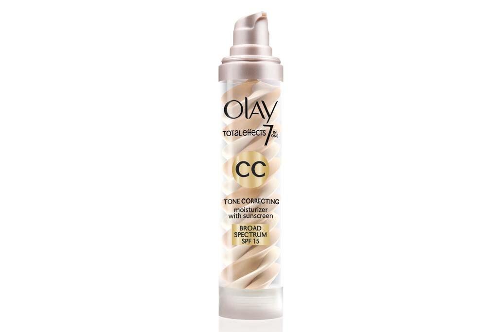 Olay Total Effects CC Tone Correcting UV Moisturizer