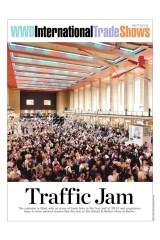 WWD International Trade Shows November 14 2012