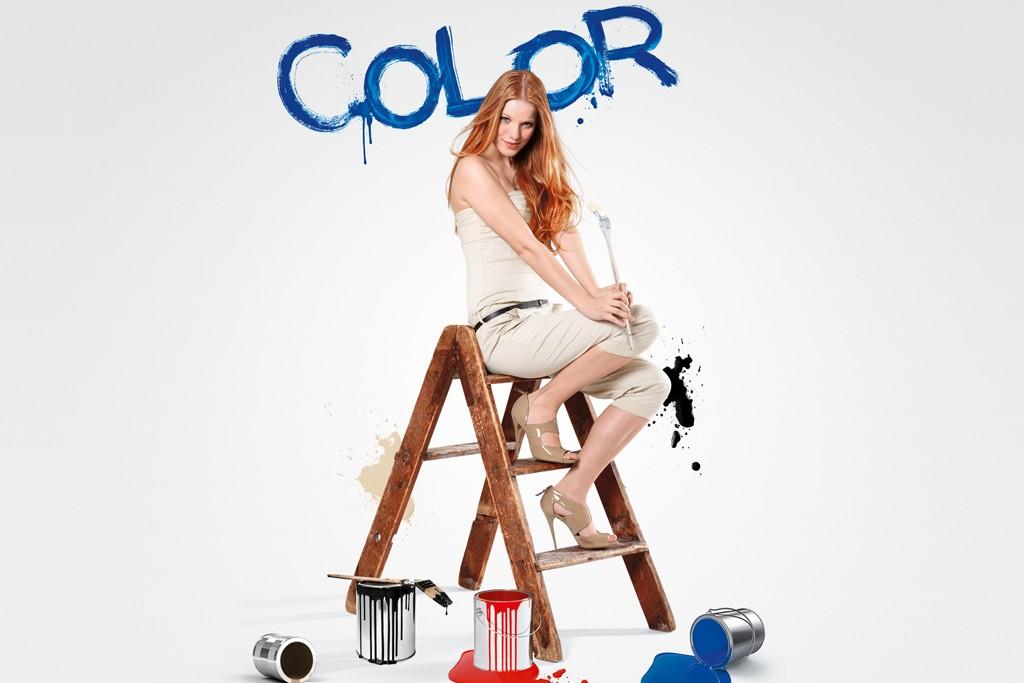 Lenzing's Modal Color.