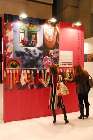 The Japan Creation show.