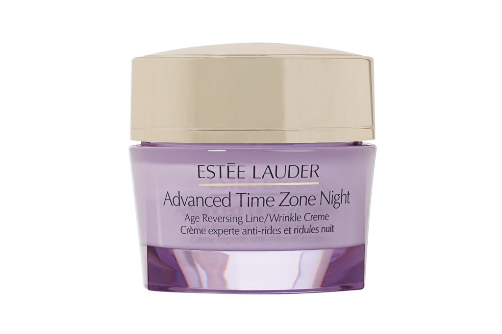 Estée Lauder Advanced Time Zone Night Age Reversing Line/Wrinkle Crème