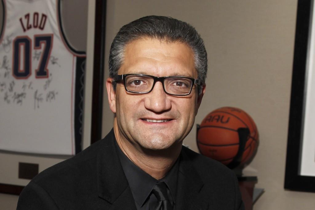 Manny Chirico