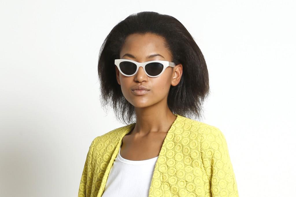A look from Isaac Mizrahi New York Sportswear.