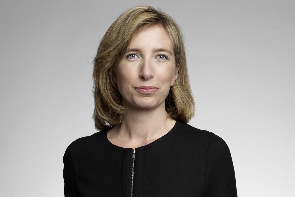 Sophie Lacoste Dournel