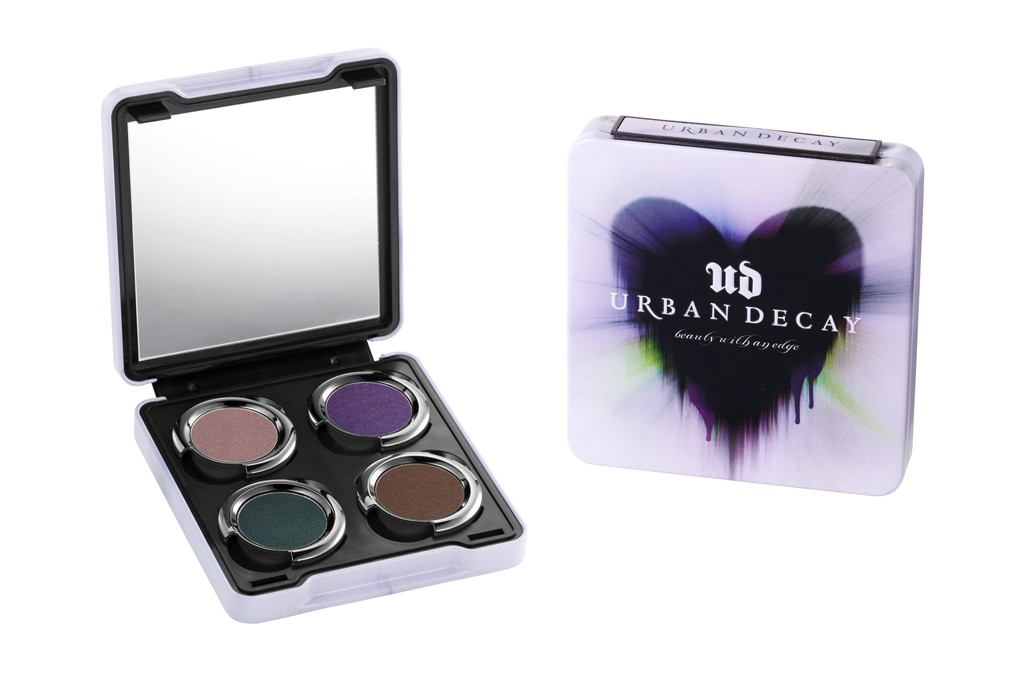 A product from Urban Decay's Build Your Own Palette.