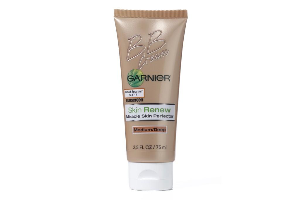 2012 WWD Beauty Inc. Awards - Mass Color Cosmetics Product of the Year: Garnier Skin Renew Miracle Skin Perfector B.B. Cream