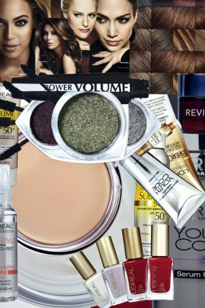 2012 WWD Beauty Inc. Awards - Mass Brand Of The Year: L'Oréal Paris