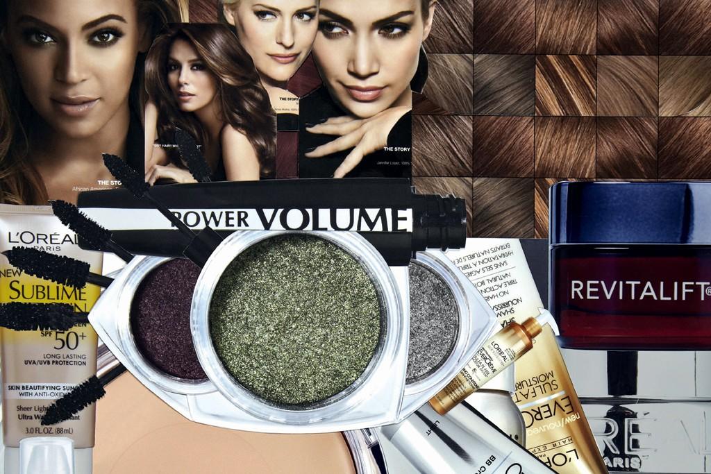 2012 WWD Beauty Inc. Awards - Mass Brand Of The Year: L'Oréal Paris