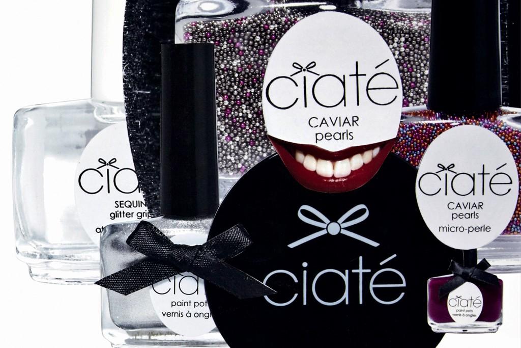 2012 WWD Beauty Inc. Awards - Prestige Newcomer Of The Year: Ciaté