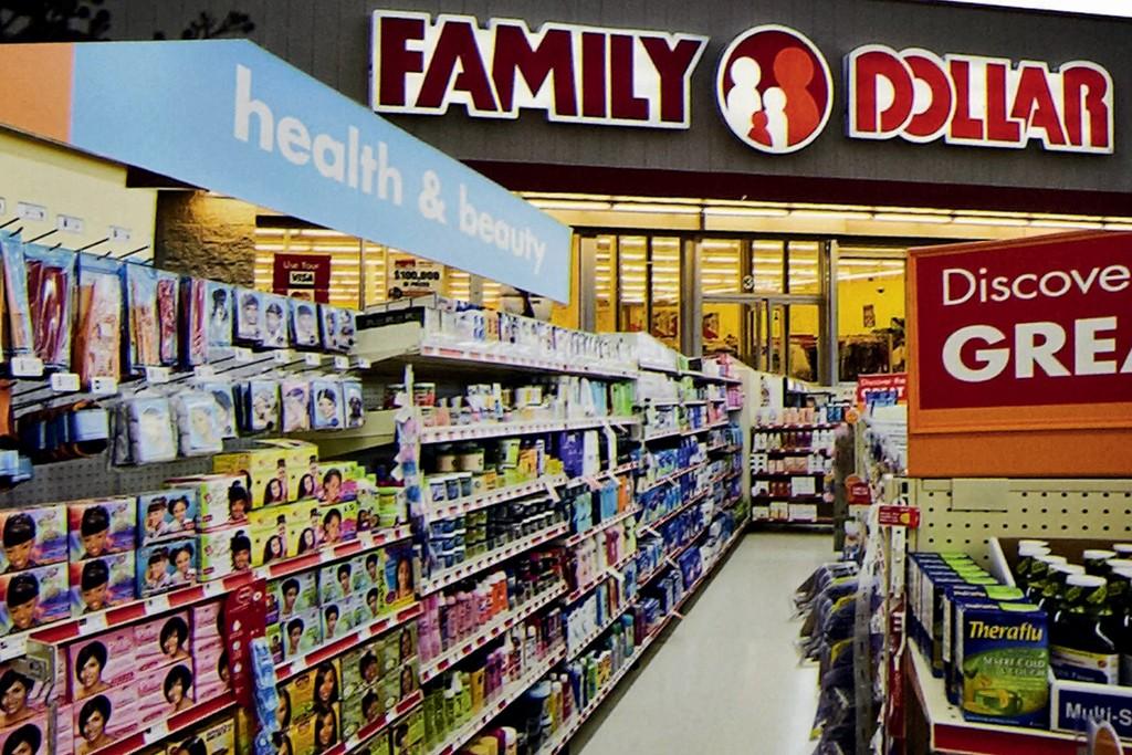 2012 WWD Beauty Inc. Awards - Mass Retailer Of The Year: Family Dollar