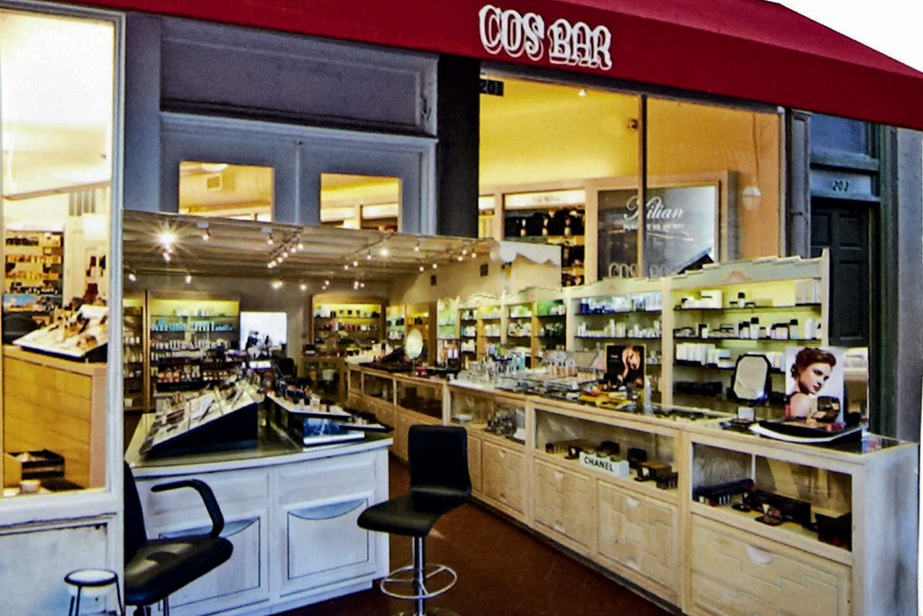 2012 WWD Beauty Inc. Awards - Specialty Retailer Of The Year: Cos Bar