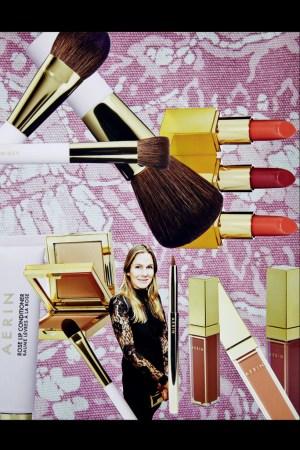 2012 WWD Beauty Inc. Awards - Prestige Launch Of The Year: Aerin