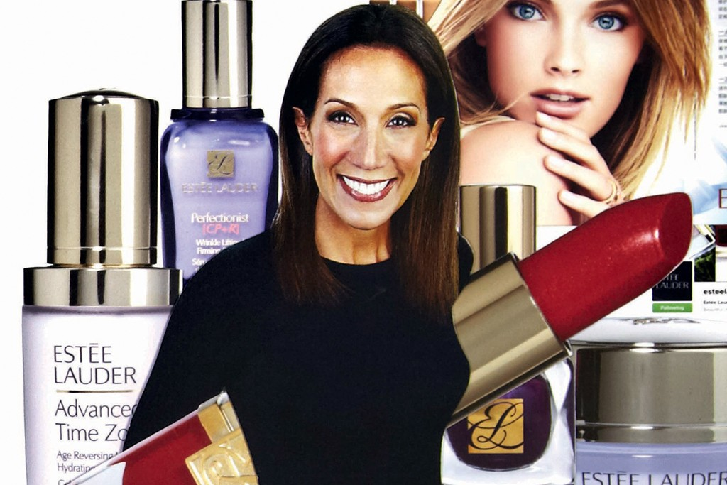 2012 WWD Beauty Inc. Awards - Prestige Marketer Of The Year: Jane Hertzmark Hudis, Estée Lauder Global Brand President