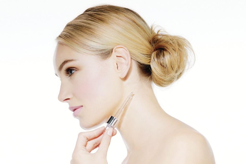 Beauty Bulletin: Swiss Redux