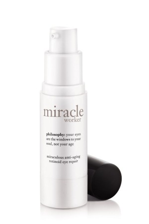 Miracle Worker by Philosophy.