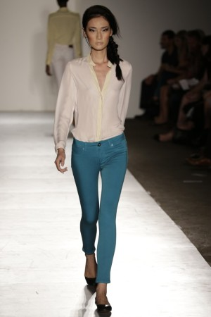 DL1961 Premium Denim RTW Spring 2013