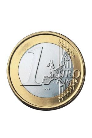 The Euro.