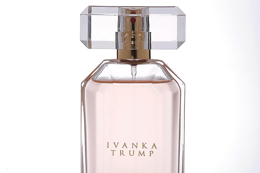The Ivanka Trump fragrance.