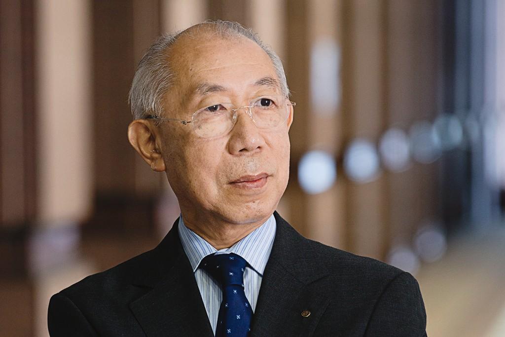 Yoshiharu Fukuhara