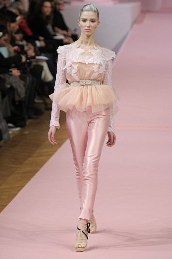 Alexis Mabille Spring Couture 2013