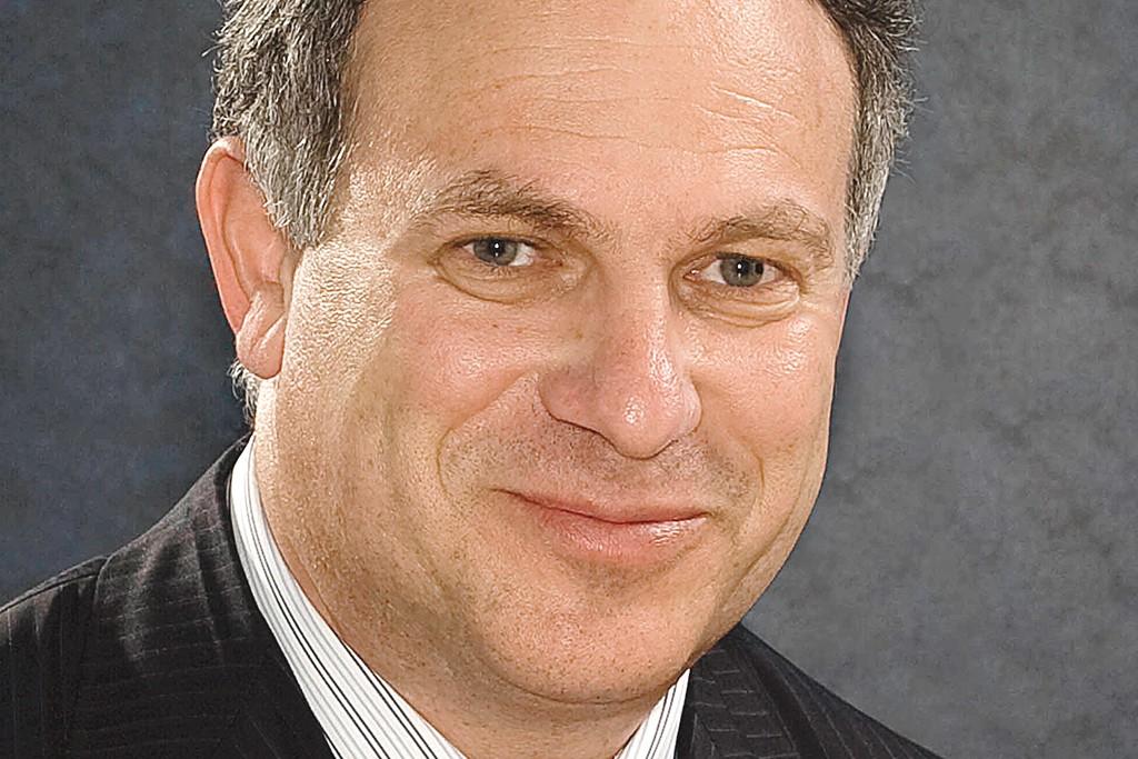 Antony Karabus