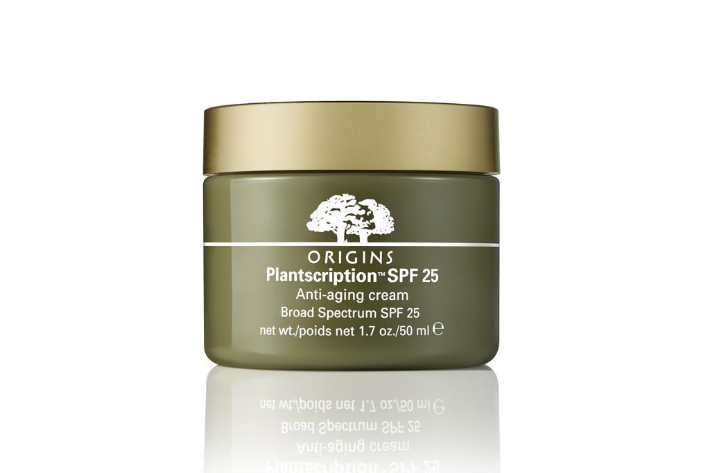 Origins' Plantscription SPF 25 Anti-Aging Cream