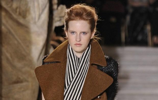 Bouchra Jarrar Spring Couture 2013