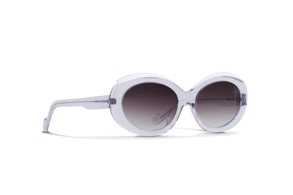 Courrèges sunglasses for spring-summer 2013