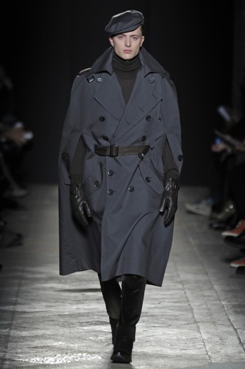 Daks Men's RTW Fall 2013