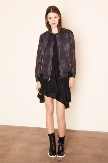 Elizabeth and James Pre-Fall 2013