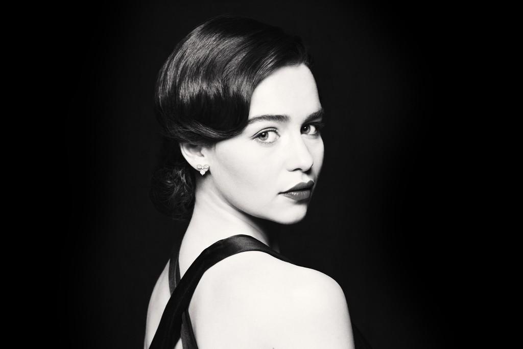 Emilia Clarke as Golightly.