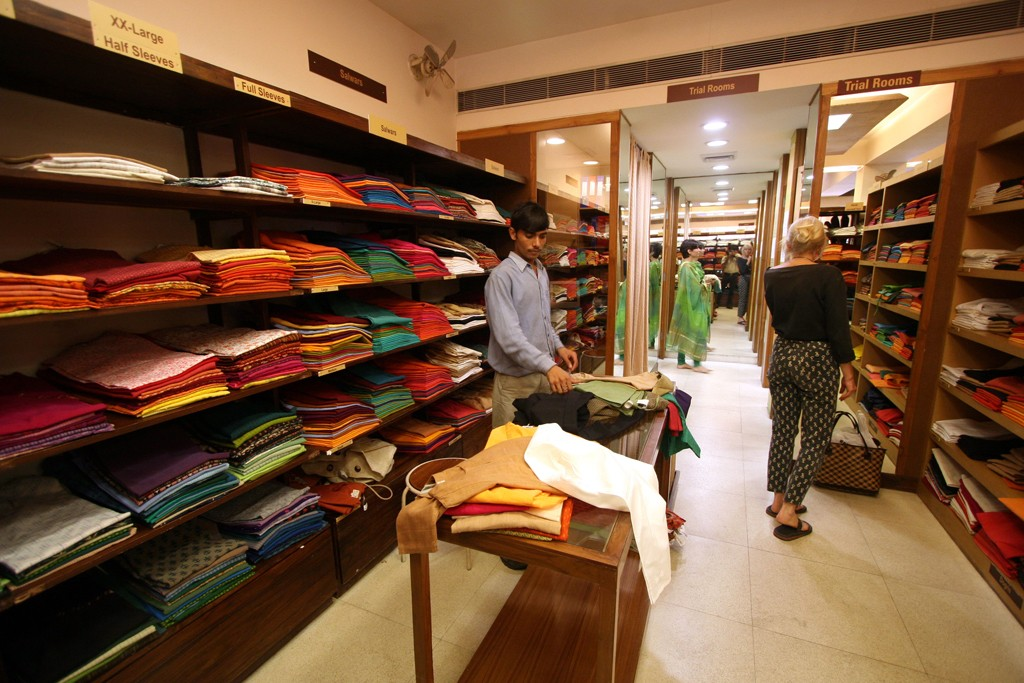 Fabindia is looking to markets in Southeast Asia and the Middle East to grow.