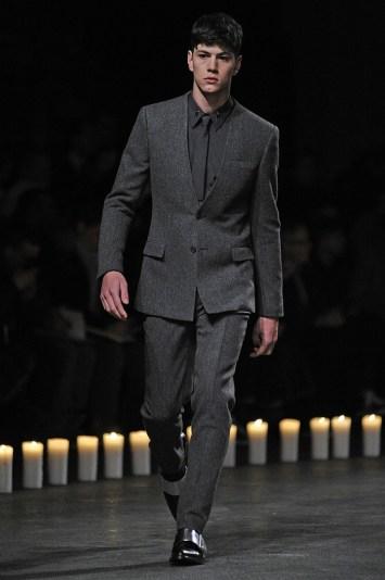 Givenchy Men's RTW Fall 2013