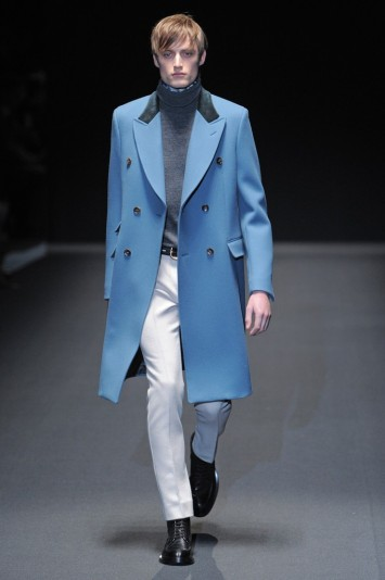 Gucci Men's RTW Fall 2013