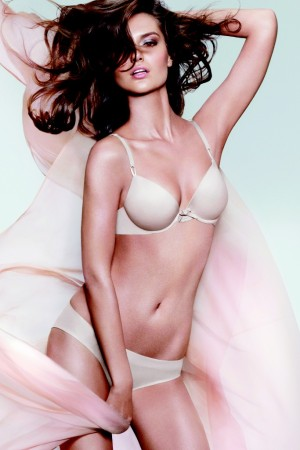 Maidenform's Comfort Devotion bra and undies.