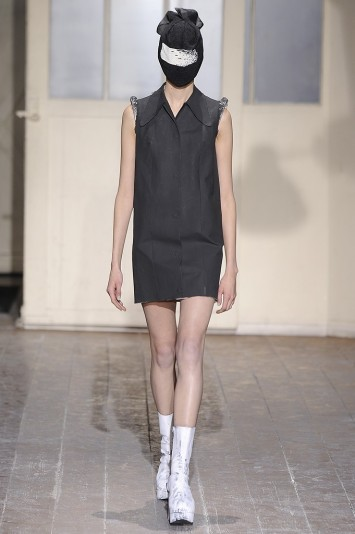 Maison Martin Margiela Spring Couture 2013