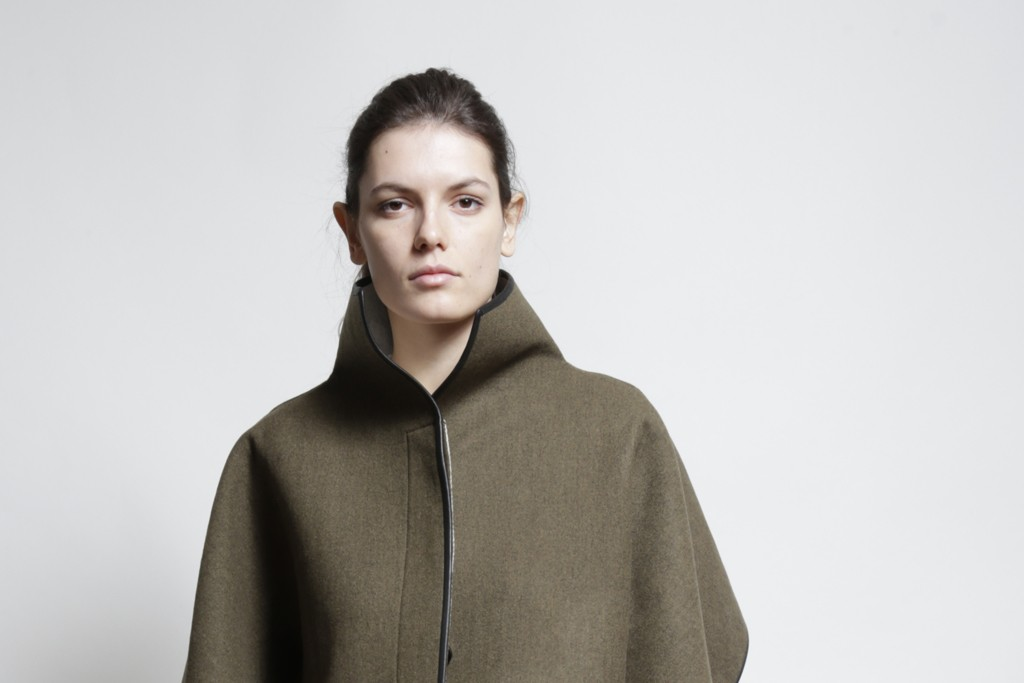 Maiyet Pre-Fall 2013