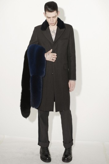 Marc Jacobs Men's RTW Fall 2013