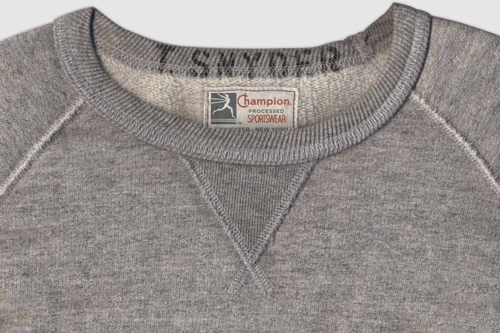 The co-branded designs feature a stenciled T. Snyder signature.